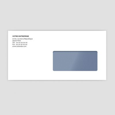 Enveloppe DL AF