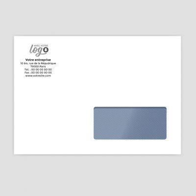 Enveloppe C5 AF