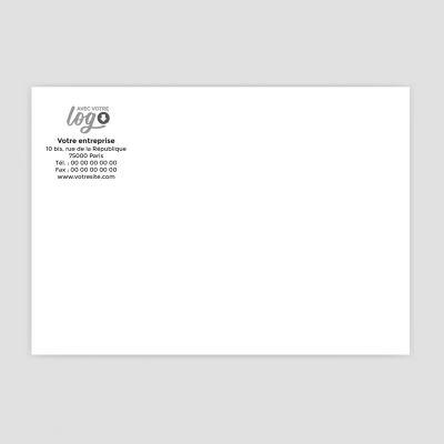 Enveloppe C5 SF
