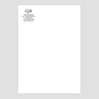 Enveloppe C4 SF