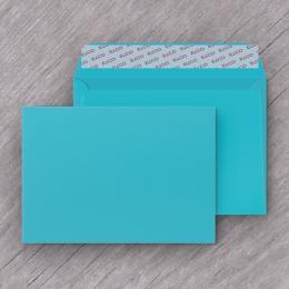Enveloppe bleu clair