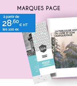 Marques page
